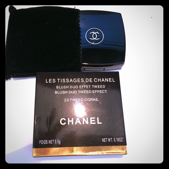 CHANEL Other - Chanel Blush